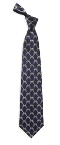 San Diego Chargers Woven Tie