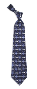 Seattle Seahawks Pattern Tie