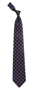 Saint Louis Rams Woven Tie