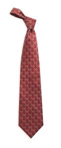 Tampa Bay Buccaneers Woven Tie