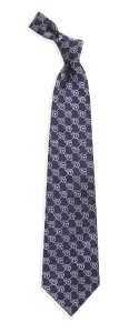 Tennessee Titans Woven Tie
