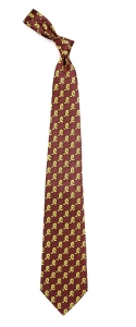 Washington Redskins Woven Tie