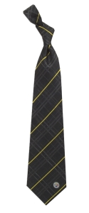 Pittsburgh Steelers Oxford Woven Tie