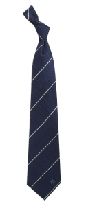 Dallas Cowboys Oxford Woven Tie