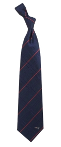 New England Patriots Oxford Woven Tie