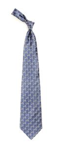 Seattle Seahawks Woven Tie