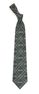 Philadelphia Eagles Woven Polyester Tie