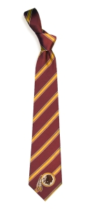 Washington Redskins Woven Polyester Tie