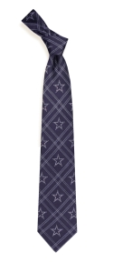 Dallas Cowboys Woven Polyester Tie