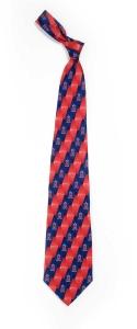 Anaheim Angels Pattern Tie