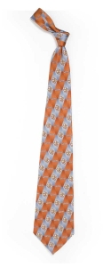 Houston Astros Pattern Tie