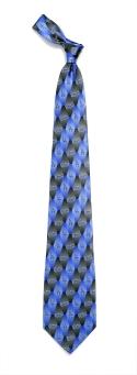 Los Angeles Dodgers Pattern Tie