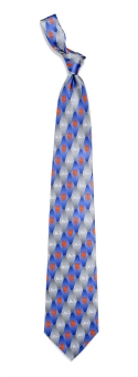New York Mets Pattern Tie