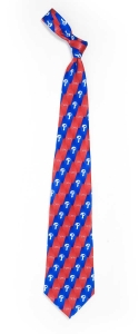 Philadelphia Phillies Pattern Tie
