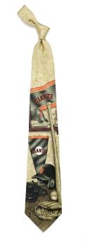San Francisco Giants Nostalgia Tie