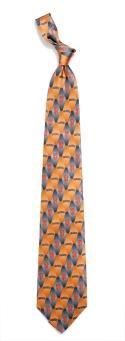 San Francisco Giants Pattern Tie