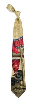 St. Louis Cardinals Nostalgia Tie