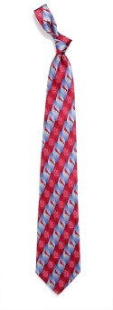 St. Louis Cardinals Pattern Tie