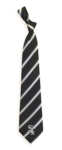 Chicago White Sox Woven Polyester Tie