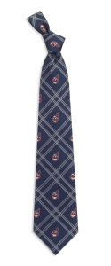 Cleveland Indians Woven Polyester Tie