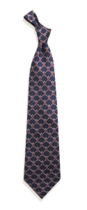 Anaheim Angels Woven Tie