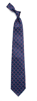Boston Red Sox Woven Tie