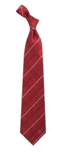 Boston Red Sox Oxford Woven Tie