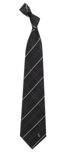 Chicago White Sox Oxford Woven Tie
