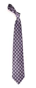 Detroit Tigers Woven Tie