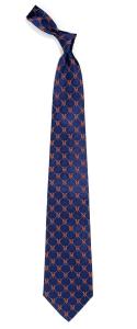 New York Mets Woven Tie