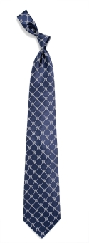 New York Yankees Woven Tie