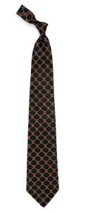 San Francisco Giants Woven Tie