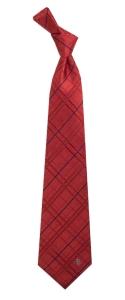 St. Louis Cardinals Oxford Woven Tie