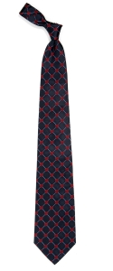 Washington Nationals Woven Tie