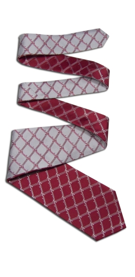 Alabama Crimson Tide Home and Away Reversible Tie