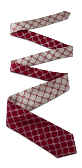 Oklahoma Sooners Home and Away Reversible Tie