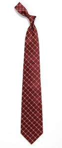 Florida State Seminoles Woven Tie