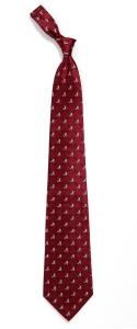Alabama Crimson Tide Woven Tie