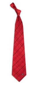 Georgia Bulldogs Oxford Woven Tie