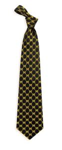 Missouri Tigers Woven Tie