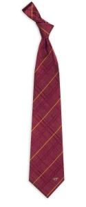 Virginia Tech Hokies Oxford Woven Tie