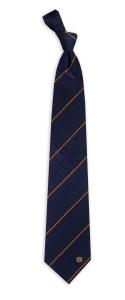 Auburn Tigers Oxford Woven Tie