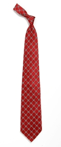 Georgia Bulldogs Woven Tie