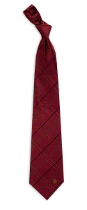 Florida State Seminoles Oxford Woven Tie