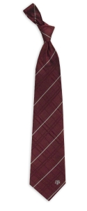Texas A&M Aggies Oxford Woven Tie