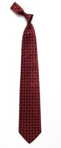 Oklahoma Sooners Woven Tie