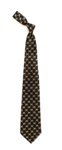 Purdue Boilermakers Woven Tie