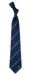 BYU Cougars Oxford Woven Tie