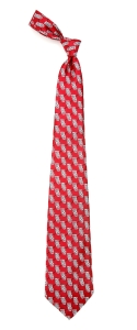 South Carolina Gamecocks Woven Tie