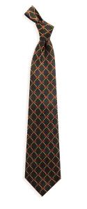 Maryland Terrapins Woven Tie